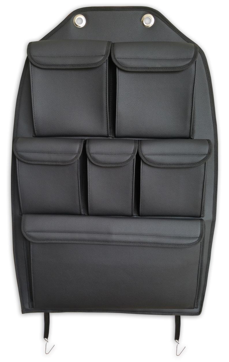 Organizátor auto Chránič Kryt na sedadle