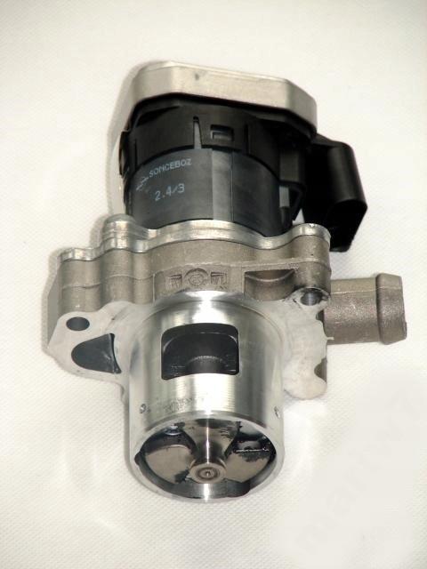 Клапан системы рециркуляции ОГ Sprinter 906 7610D 2,2 CDI Гул. 24 м-ce изображение 1
