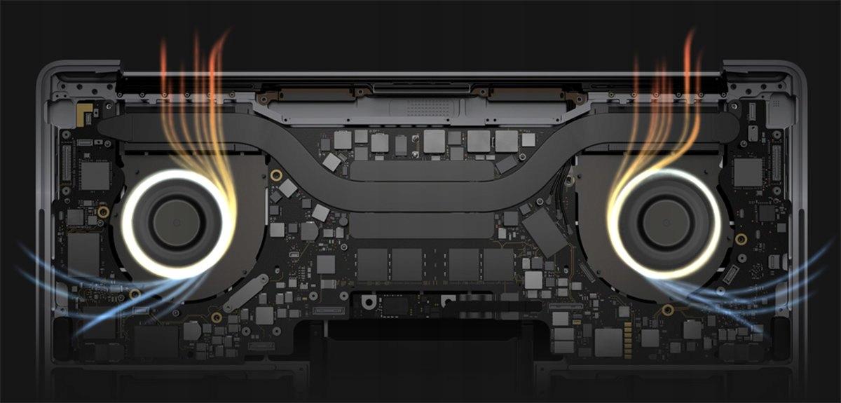 MacBook Pro 15 i7 2.0GHz 8GB 512GB A1398 2013 Typ ultrabook