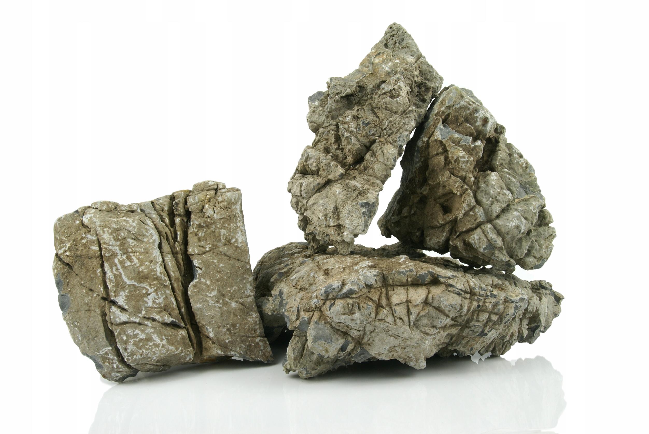 Kameň SLON koža Slon Akvárium 20kg