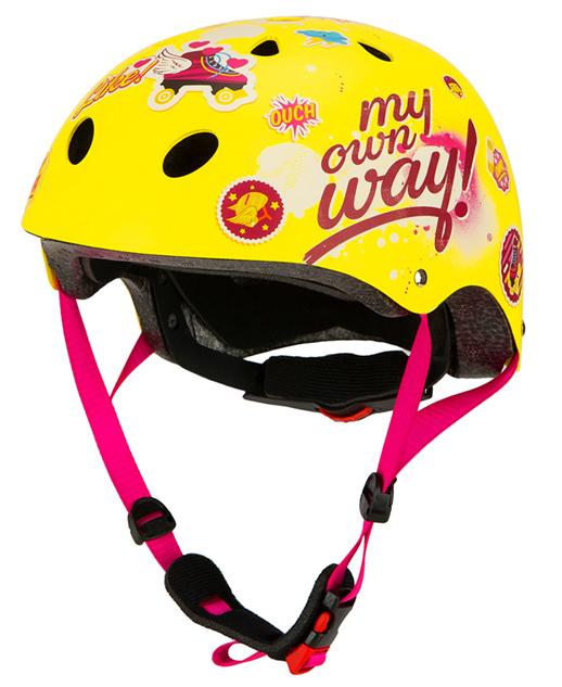 Prilba Bicykel Silný ABS 54-58CM SOY LUNA