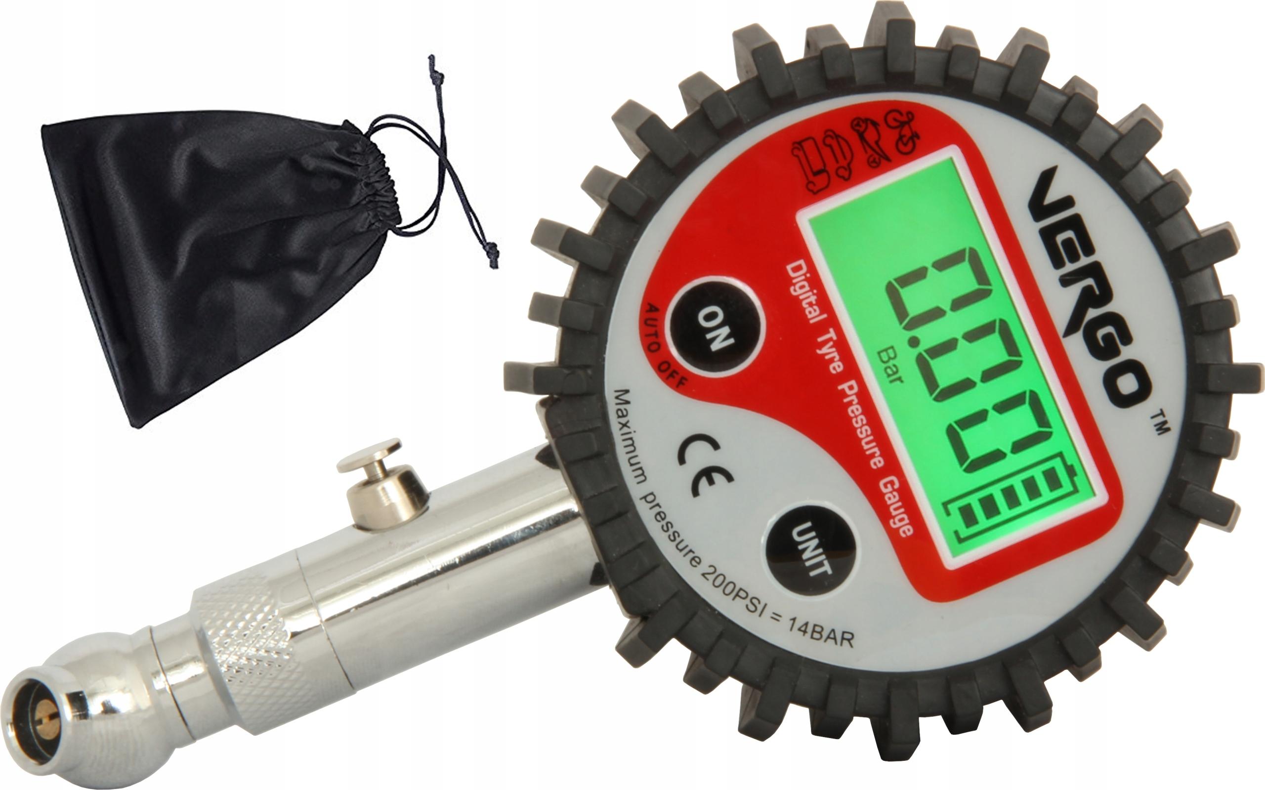 Тонометр электронный цифровой колес манометр
