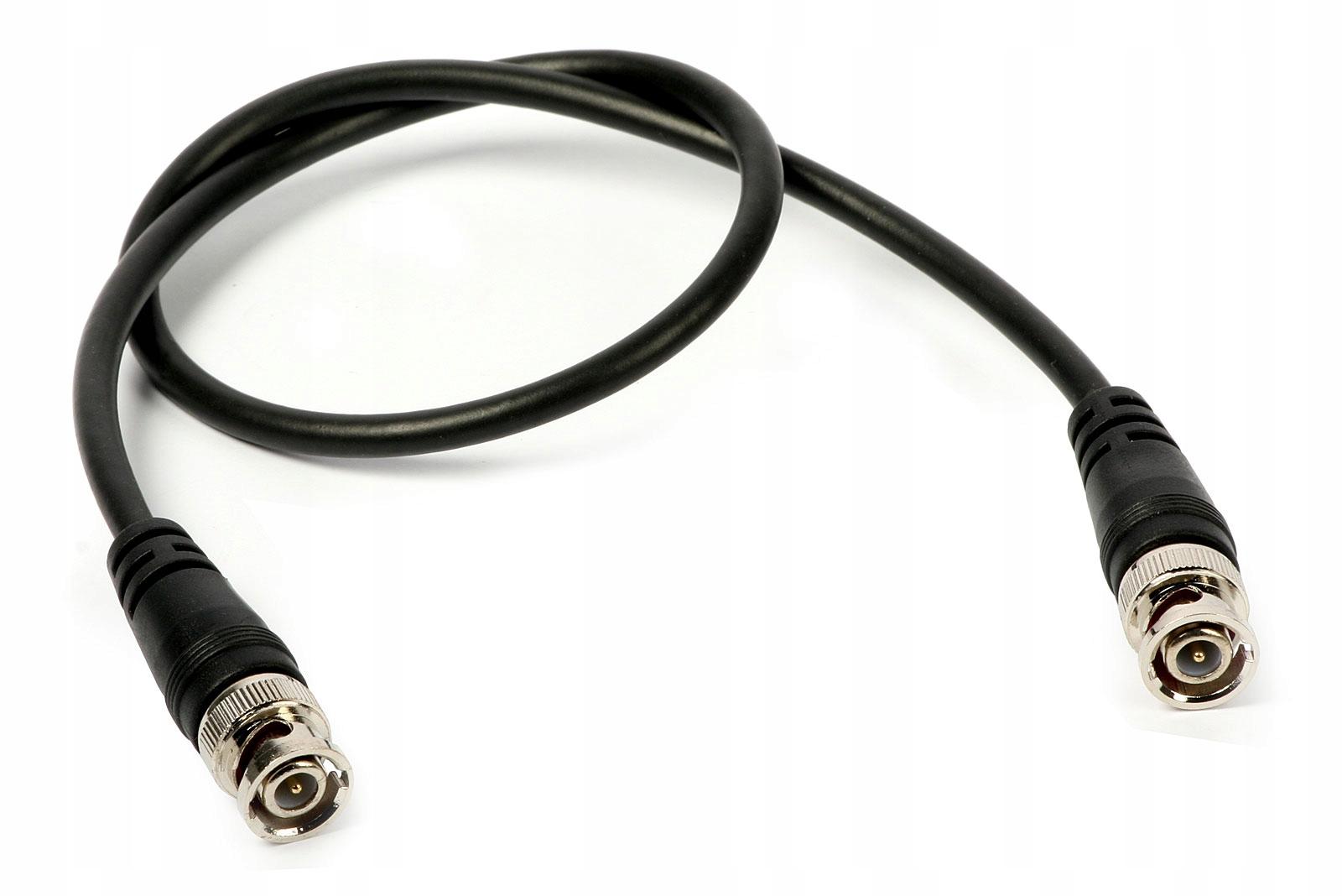 Item SDI BNC VIDEO CABLE 75 Ohm, 50 cm