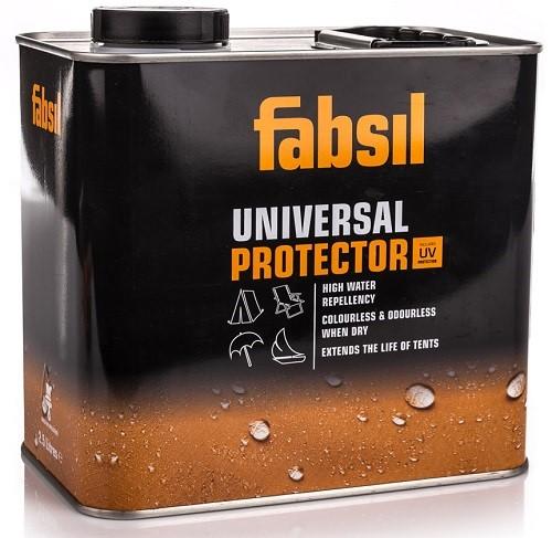 FABSIL sprej pre stany banner plachtou Markíze 2.5 L