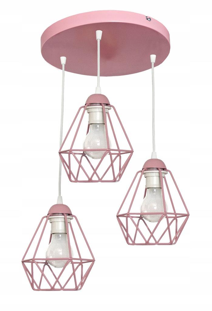 Подвесной светильник DIAMOND COLOR - создайте свой светильник