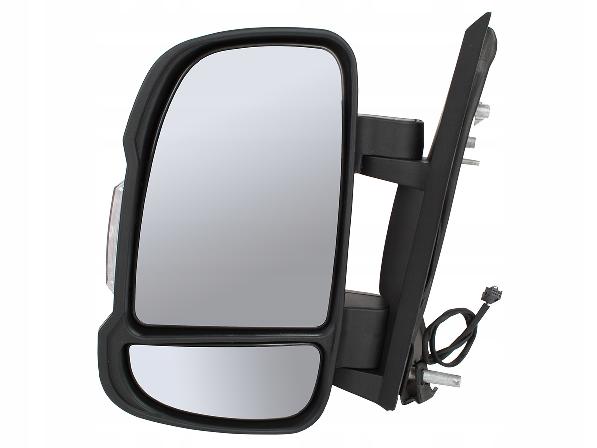 зеркало z направлений левое ducato jumper boxer 06-