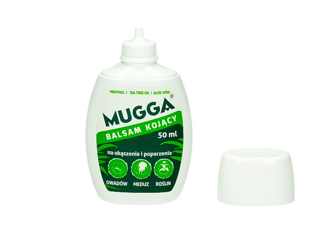 Mugga успокаивающий 50 мл ДЕТСКИЕ КЛЮЧИ ДЕТИ
