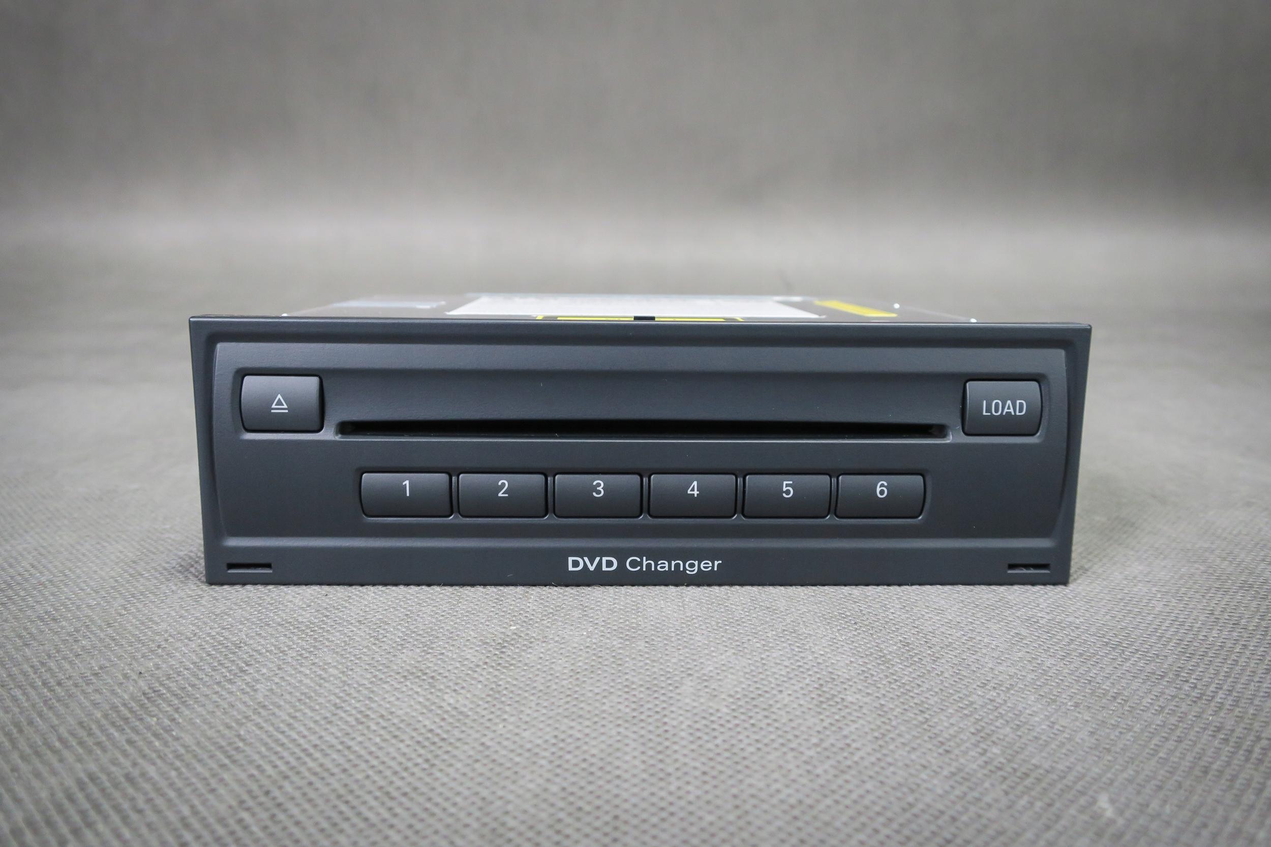 cd-чейнджер dvd audi a6 s6 a7 s7 a8 s8 4h0035108f