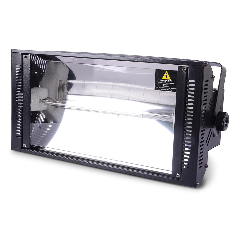 ETEC MEGA STROBE E-1500 Strroboscope DMX