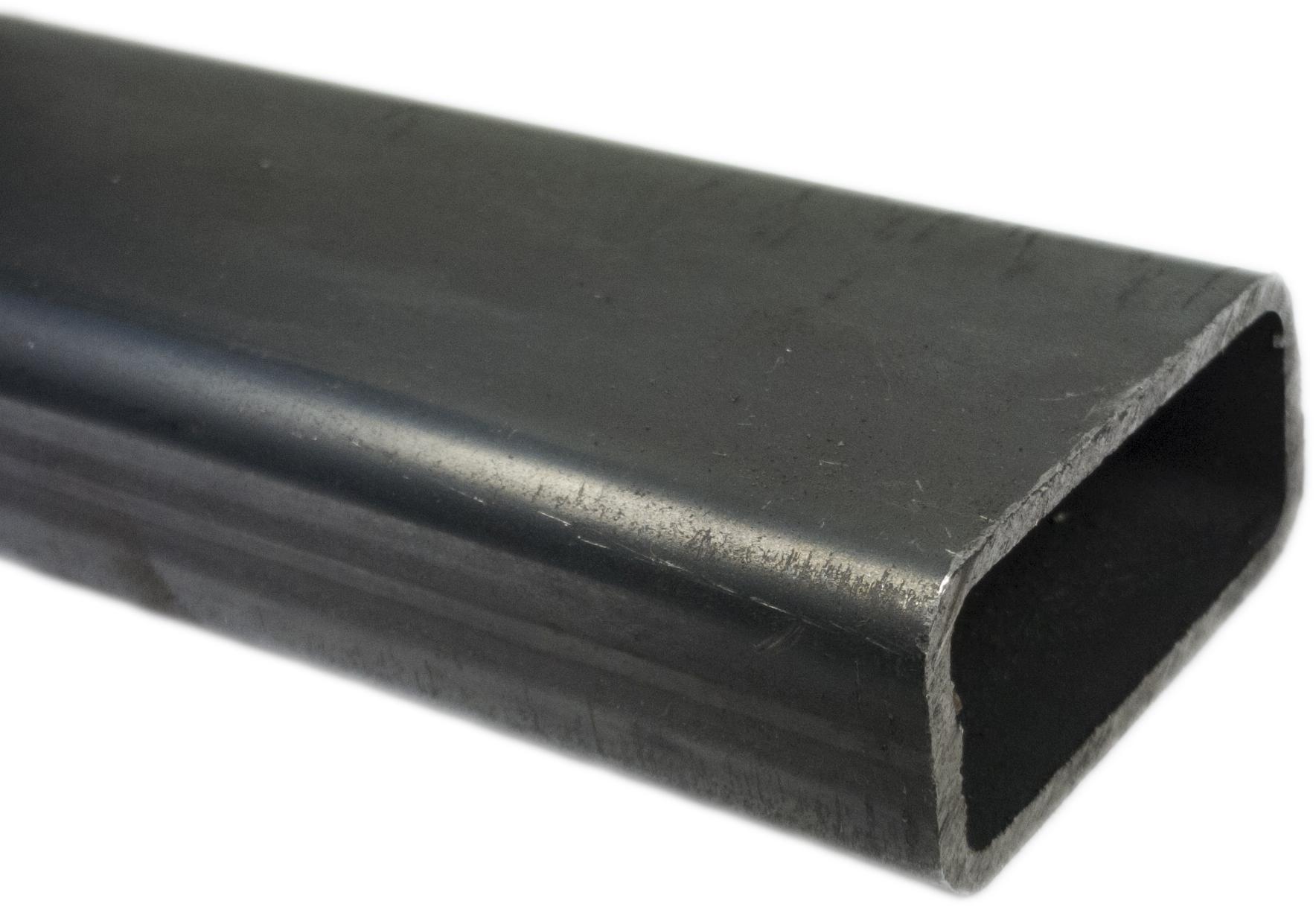 Profil stalowy zamknięty 40x20x2 długość 2000mm