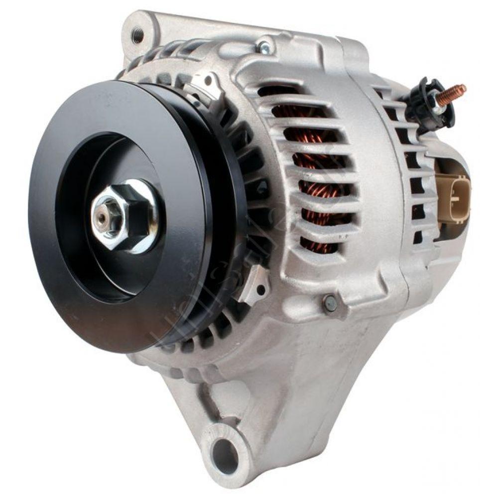 ja1783 генератор toyota avensis corolla d  d-4d