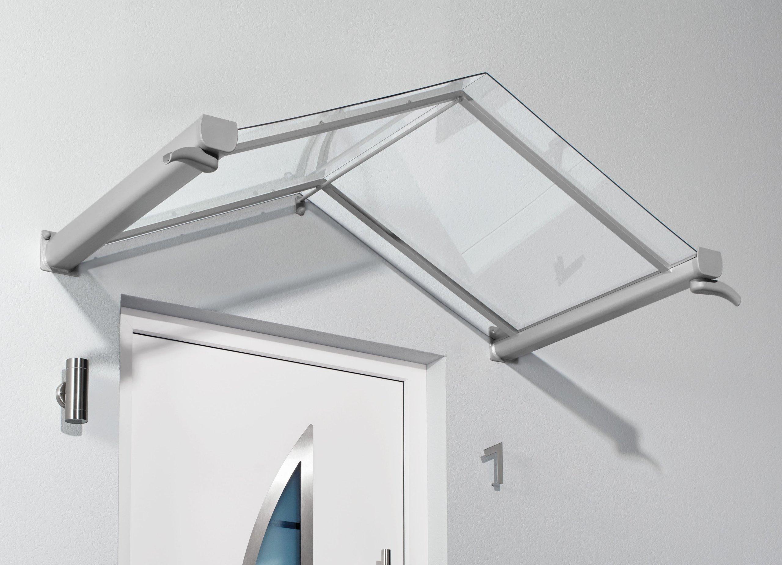 Baldachýn guta nad dverami baldachýn akrylový 160 x 90