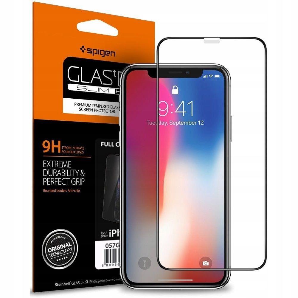 Spigen Fc Szkło Hartowane Do Etui - Iphone 11 Pro