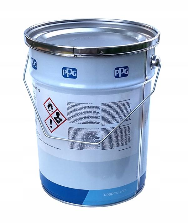 Нержавеющая краска SIGMA для ржавчины 5 л.