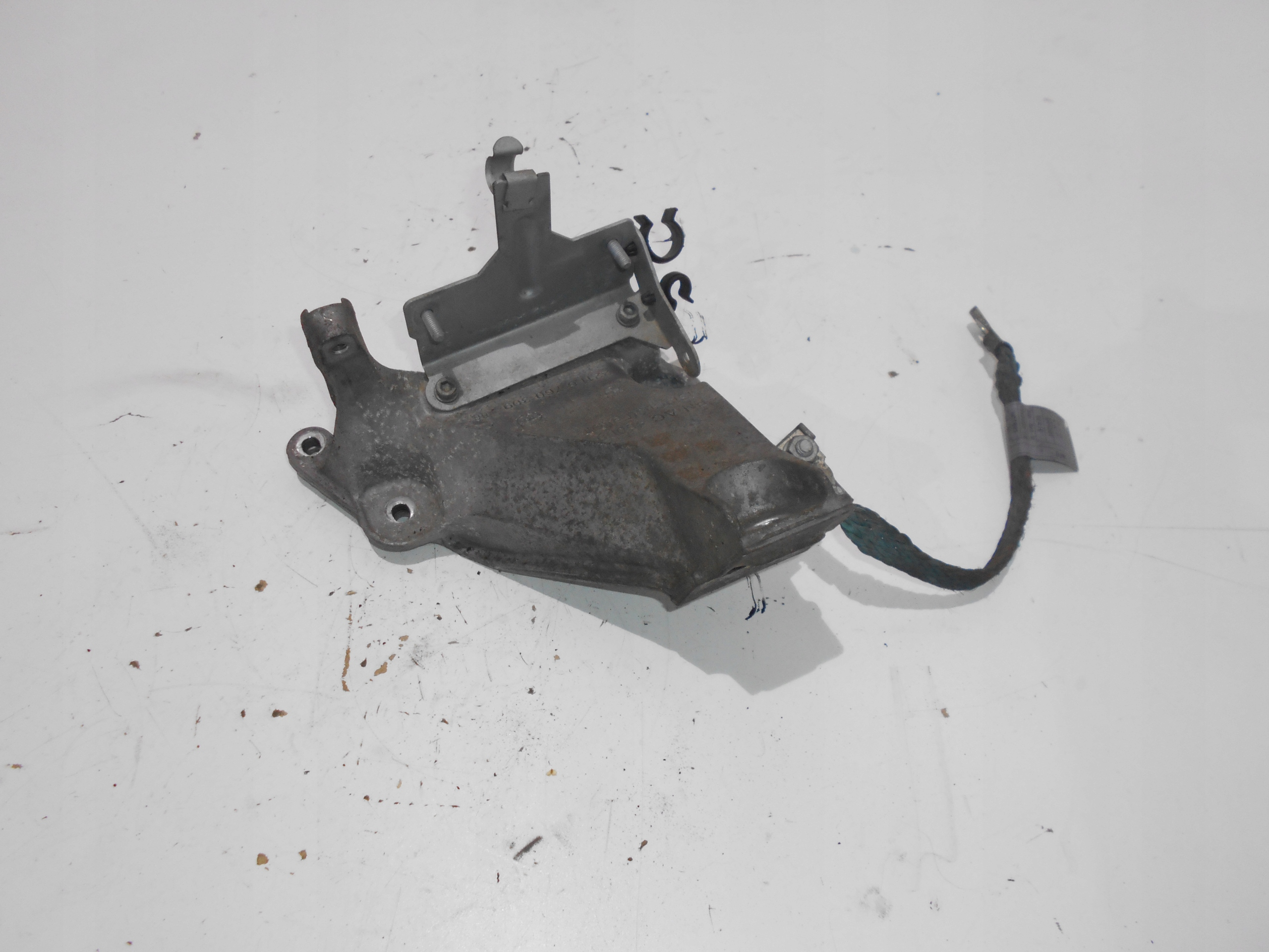 BMW 1 E87 118D MOUNTING ENGINE HOLDER 22116760309