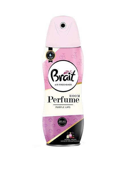 BRAIT Room Perfume Purple Lips спрей сухой НОВИНКА!