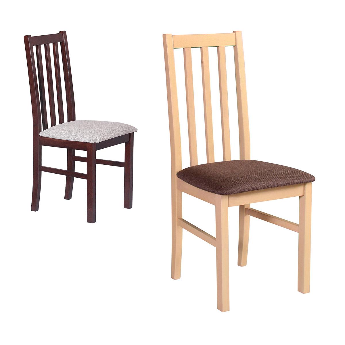 EBOSS 10 buk stoličky - KLASIKA!!