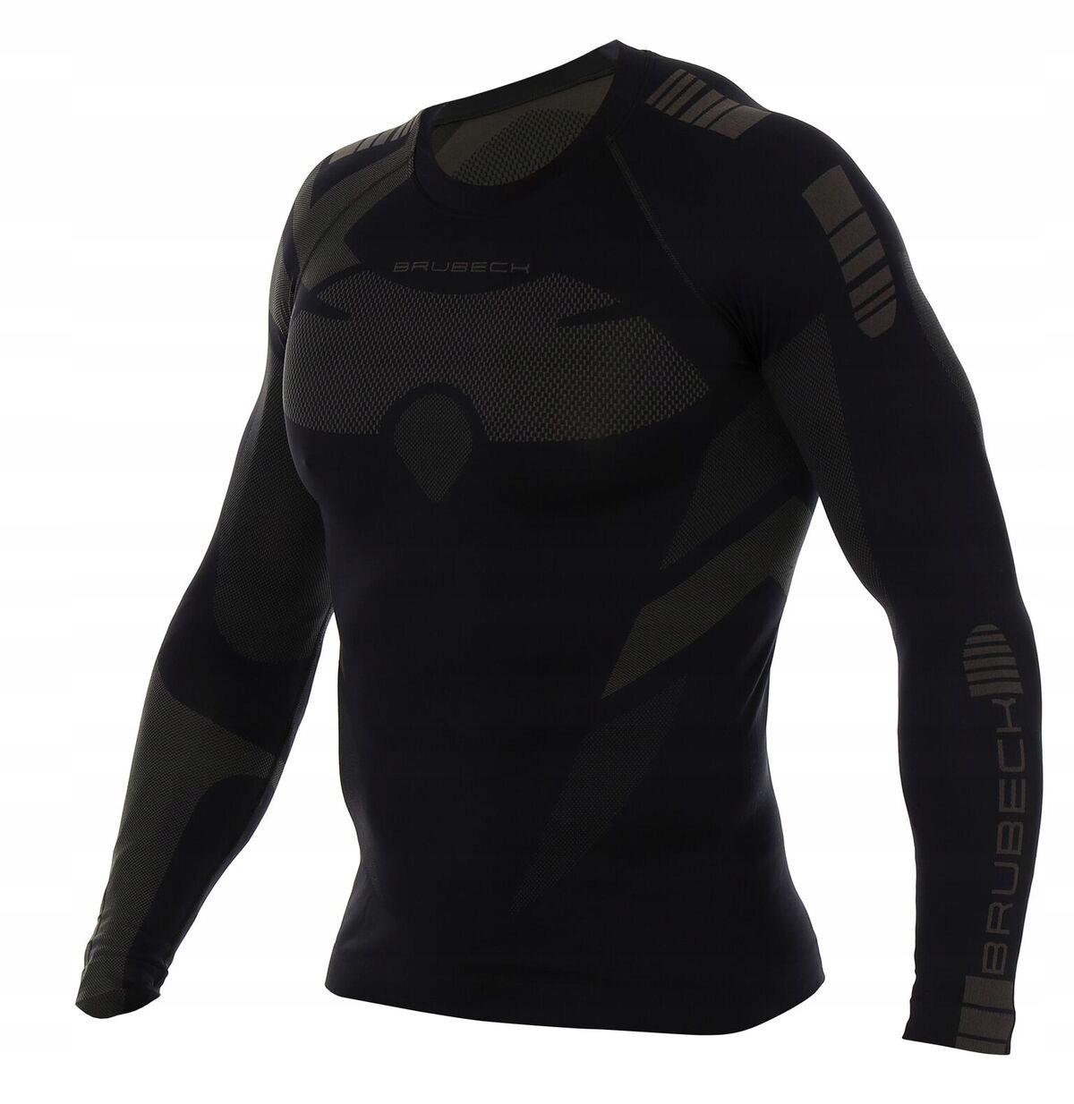 Купить XL - Brubeck DRY мужская легкая футболка termoaktywna на Otpravka - цены и фото - доставка из Польши и стран Европы в Украину.