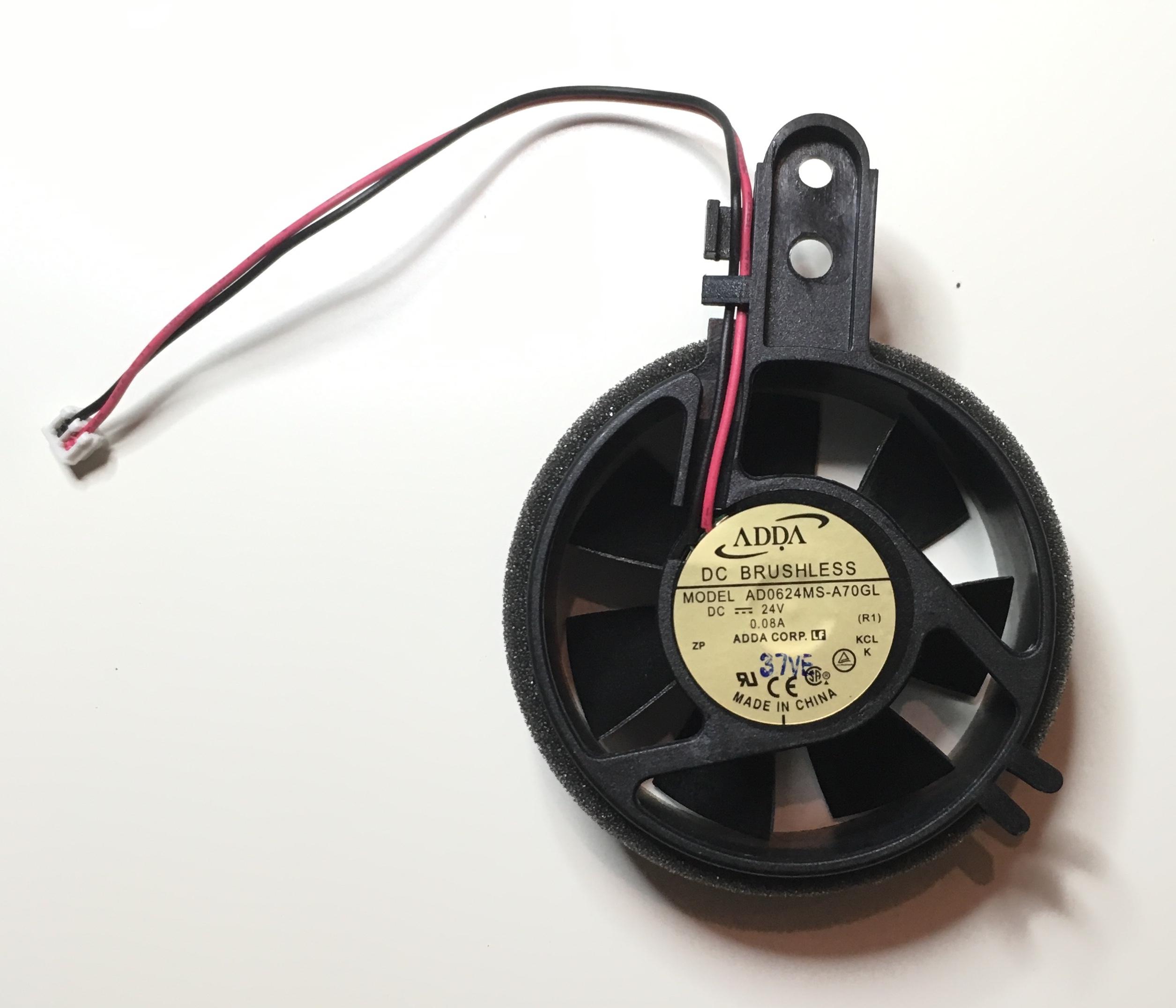 Ventilátor AD0624MS-A70GL CLP-775ND FV