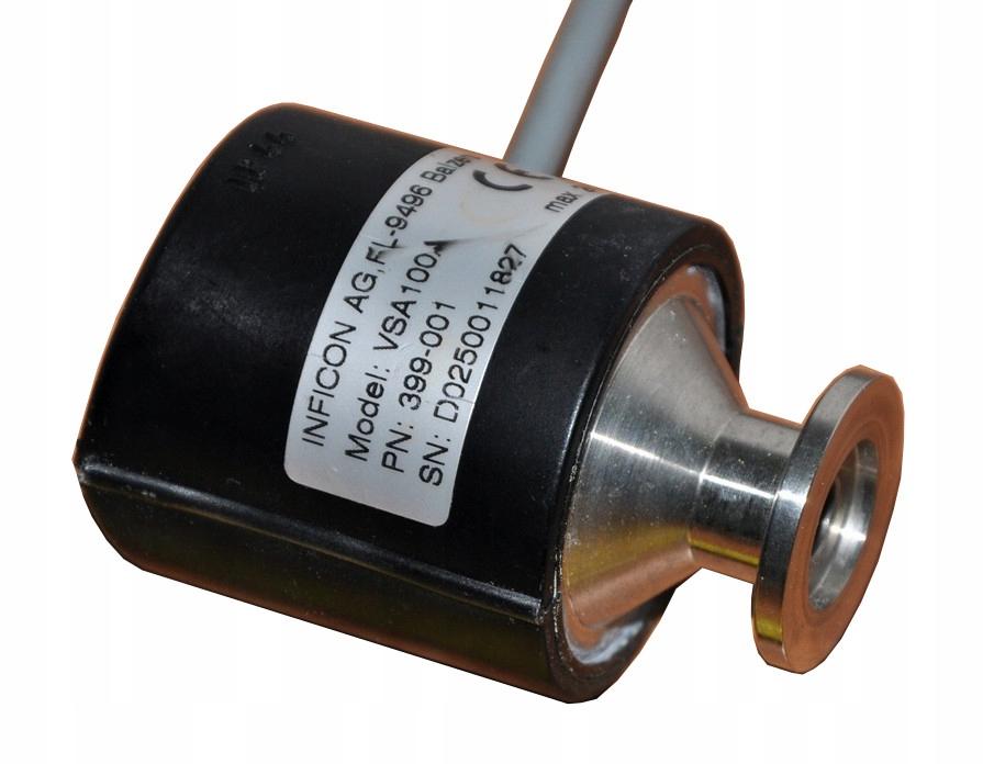 Inficon AG FL-9496 VSA100A vákuový spínač