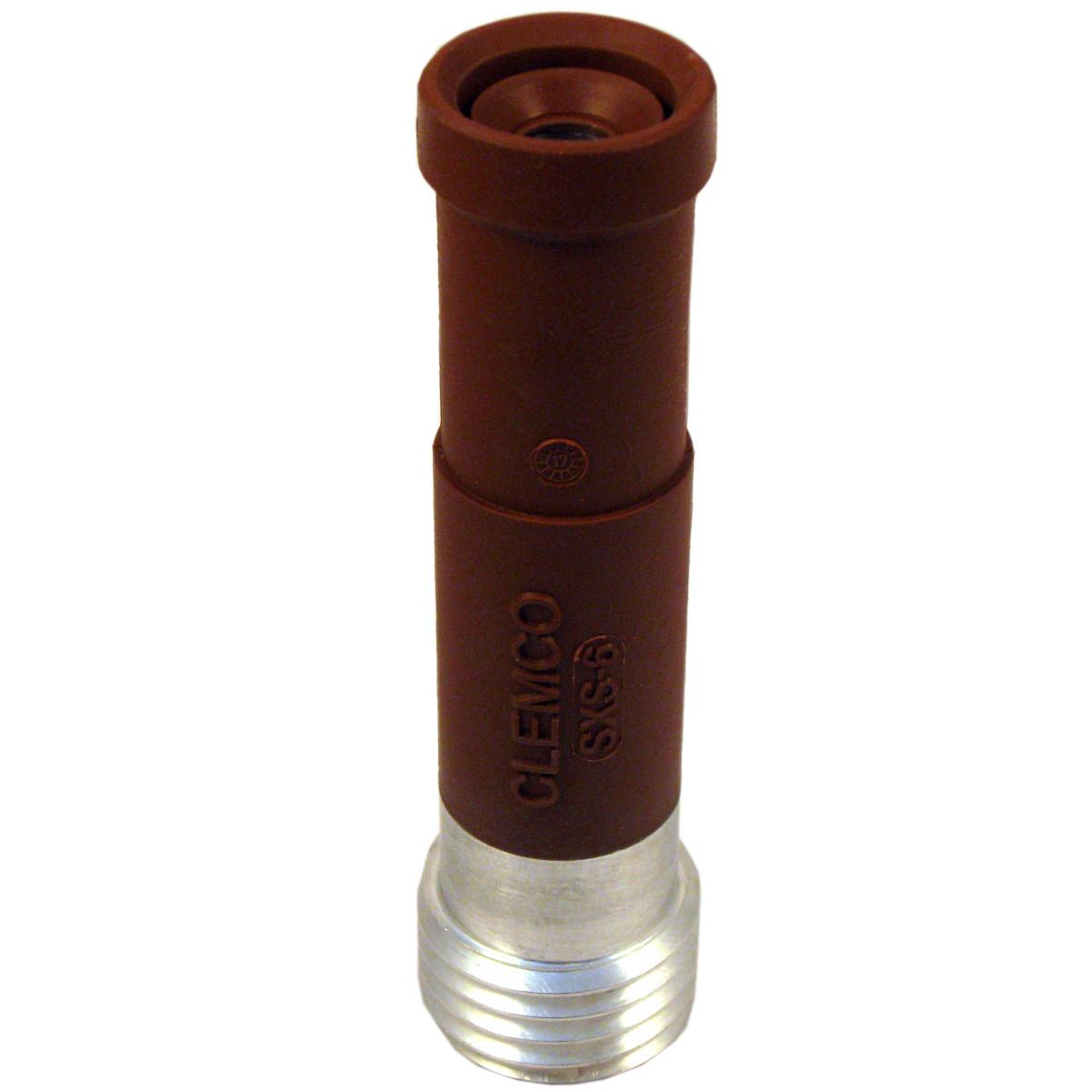 Brúsna tryska CLEMCO SXS-6 9,5 mm NOVINKA