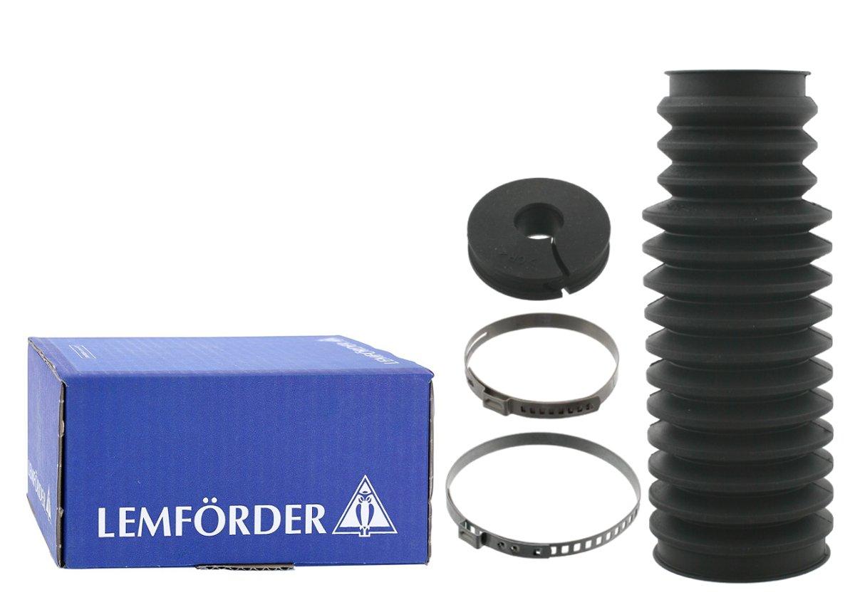 крышка редуктора рулевого управления bmw 3 e46 lemforder
