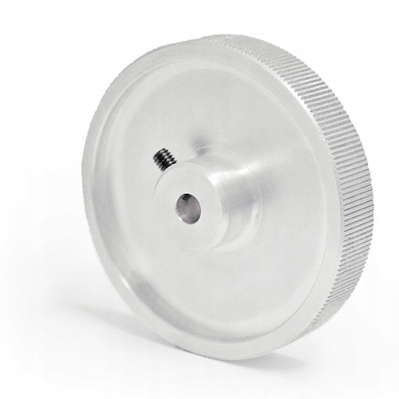 Meracie koleso pre hliníkový kodér K20