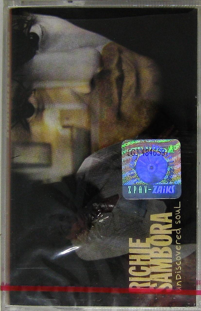 Купить РИЧИ САМБОРАНЕОТКРЫТЫЕ SOUL[КАРТРИДЖ] ПЛЕНКА на Eurozakup - цены и фото - доставка из Польши и стран Европы в Украину.