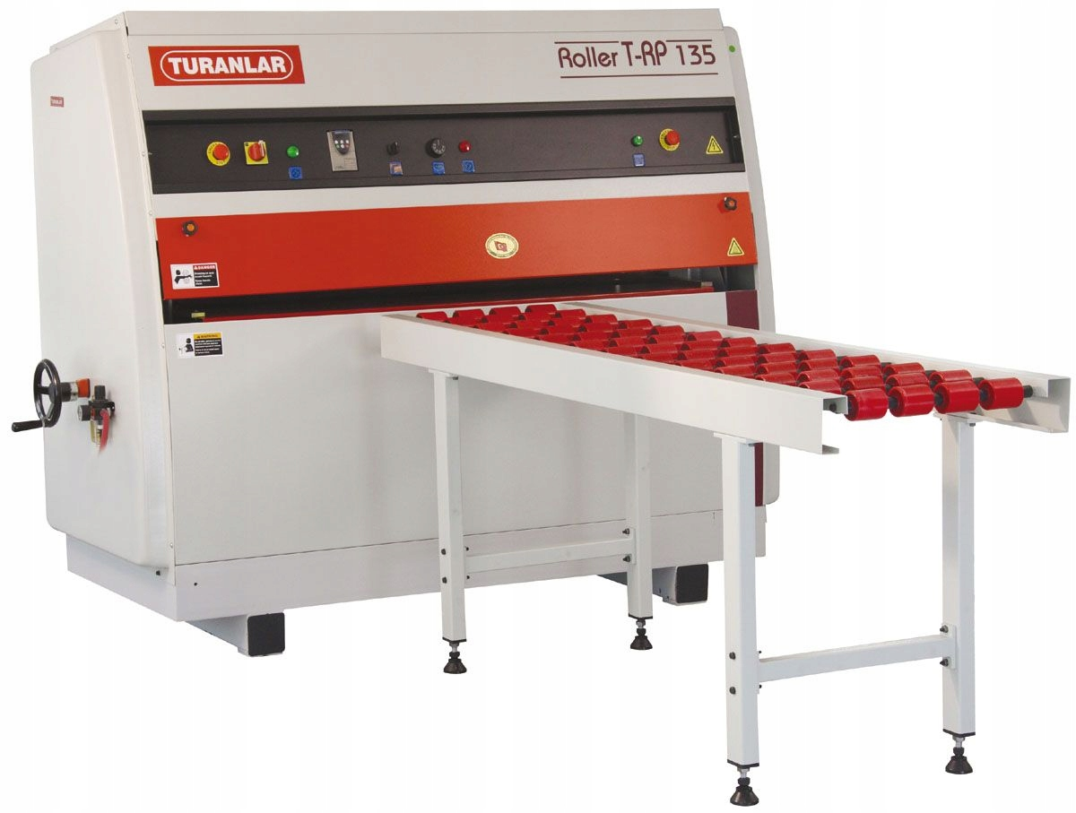 T-RP 135 Tranlarlar Press