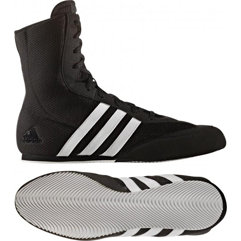 Купить adidas Box HOG 2 ОБУВЬ для БОКСА БОКС ПРОМО 46 PRO на Otpravka - цены и фото - доставка из Польши и стран Европы в Украину.