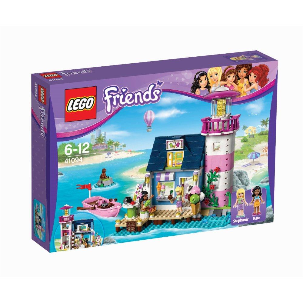 LEGO 41094 Priatelia Maják