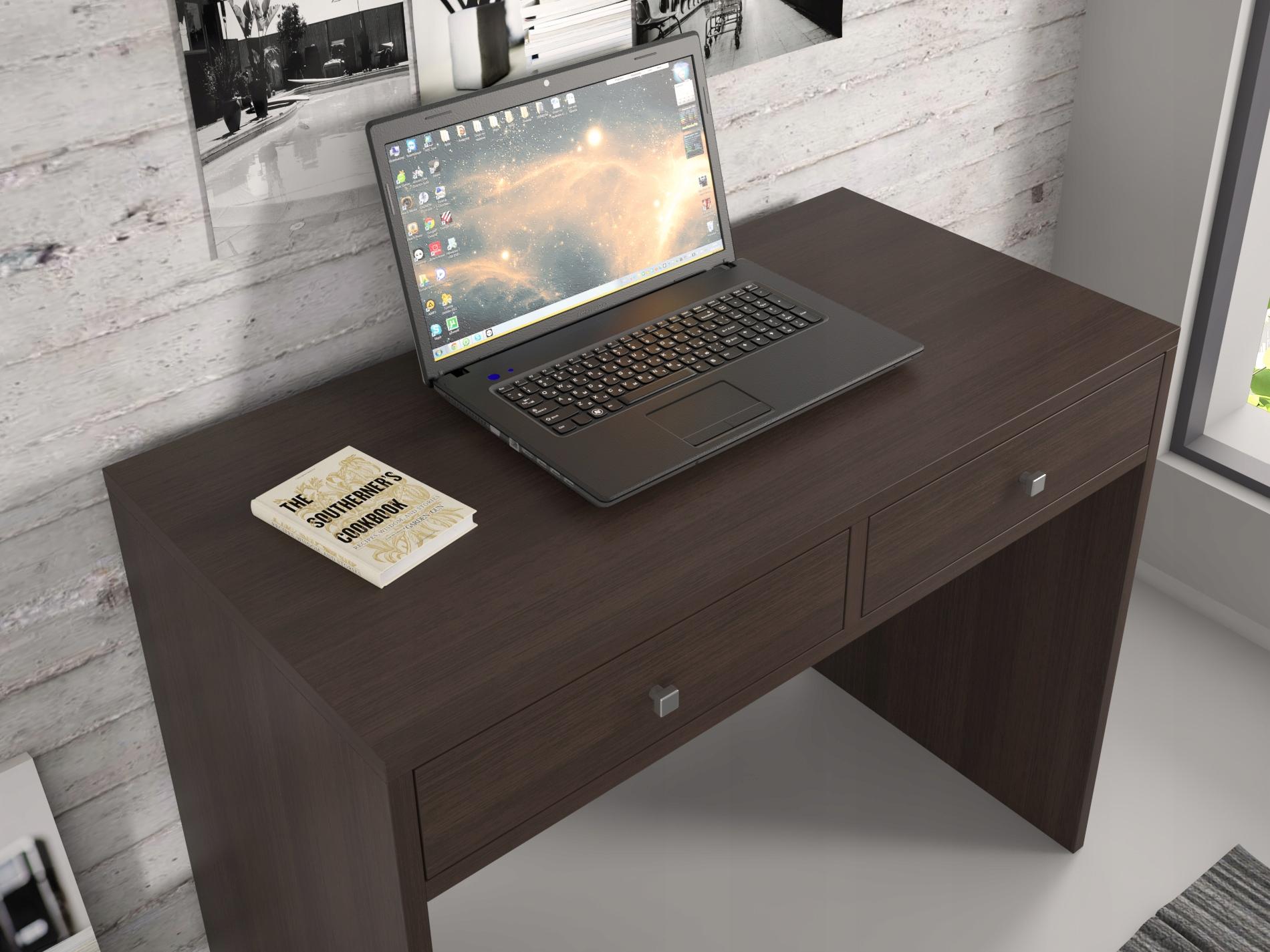разработчика стол под ноутбук фото современного жилья