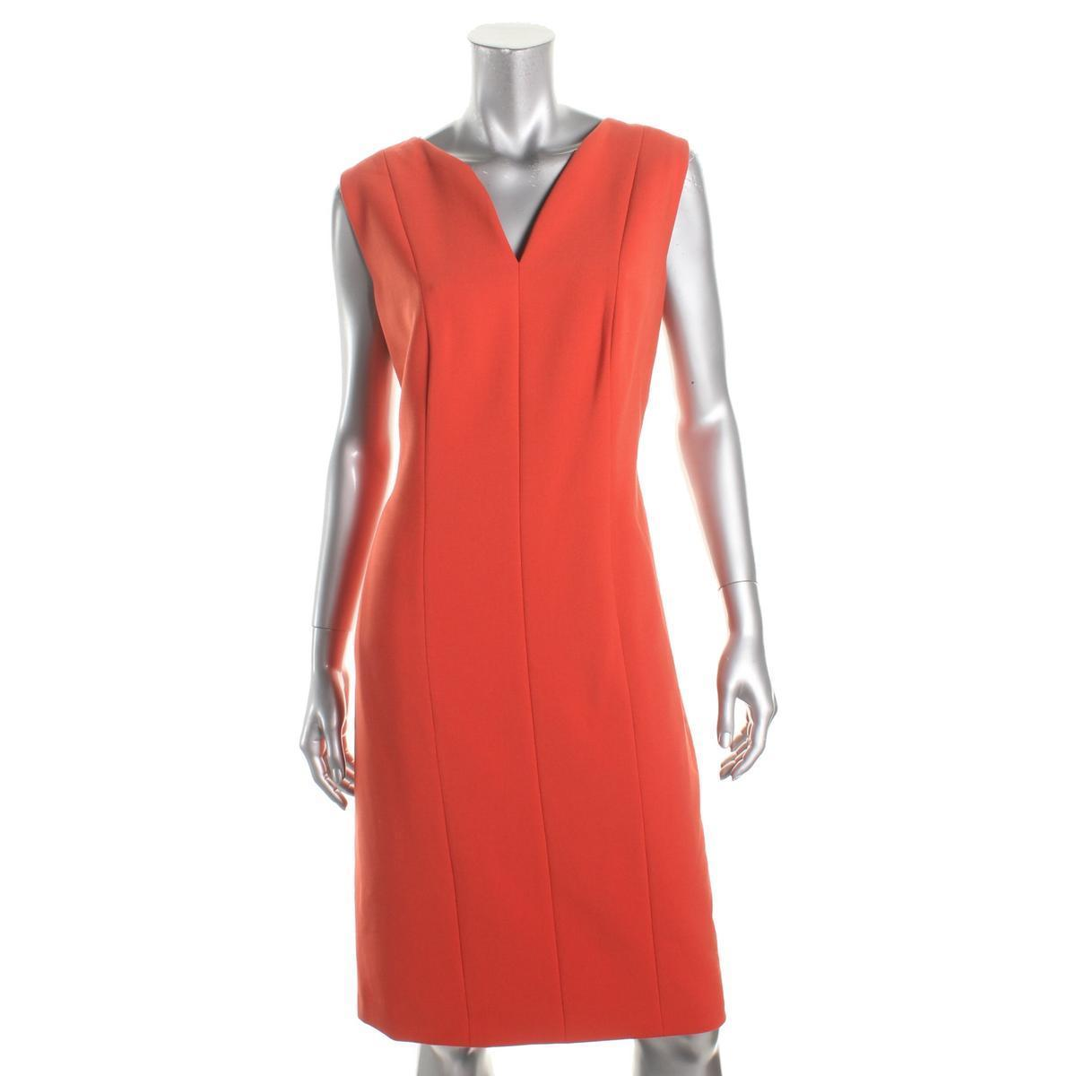 00a0eae108692 Hugo Boss świetna sukienka r.40/42 7516906148 - Allegro.pl