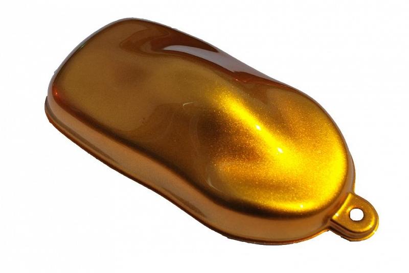 Basic Candy Yellow Gold 100 мл База