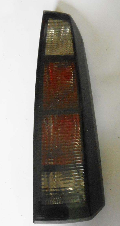 allegro czesci do samochodu opel meriwa tylne lampy