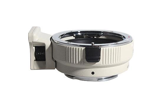Купить Адаптер автофокуса с Sony E Nex на Canon EF EOS White на Otpravka - цены и фото - доставка из Польши и стран Европы в Украину.