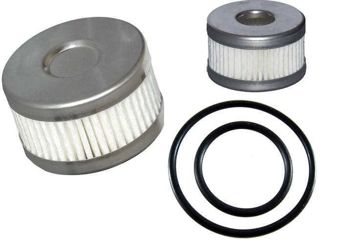 фильтр tomasetto at07 at09 аляска + кольца filterek