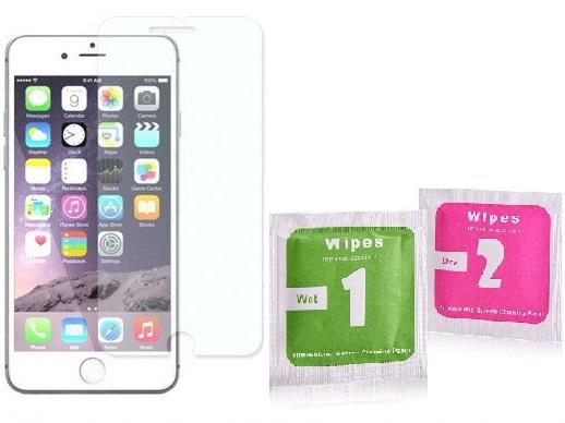 Tvrdené sklo pre Apple iPhone 7/8 + Gratisy