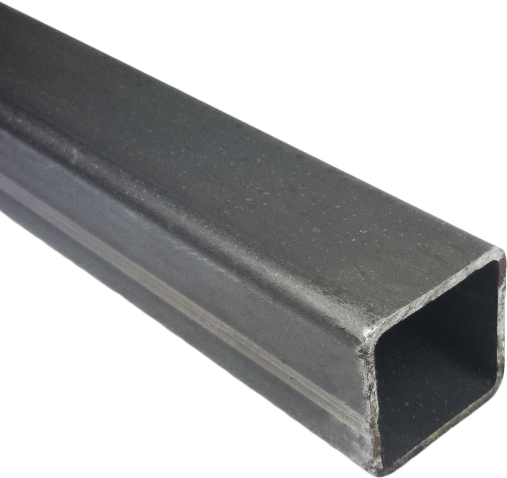 Профиль Стальной Закрыт 30x30x2 Длина 2000мм