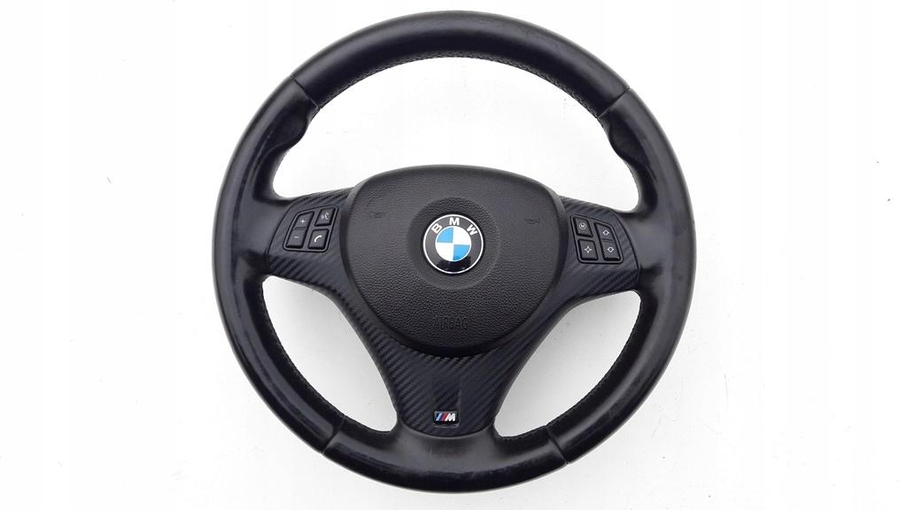руль bmw e90 e92 e93 m3 420 v8 кнопку m