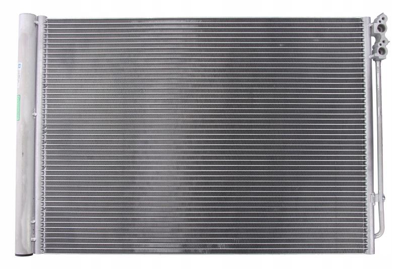 радиатор кондиционирования воздуха bmw 5 f10f11 2010-2017