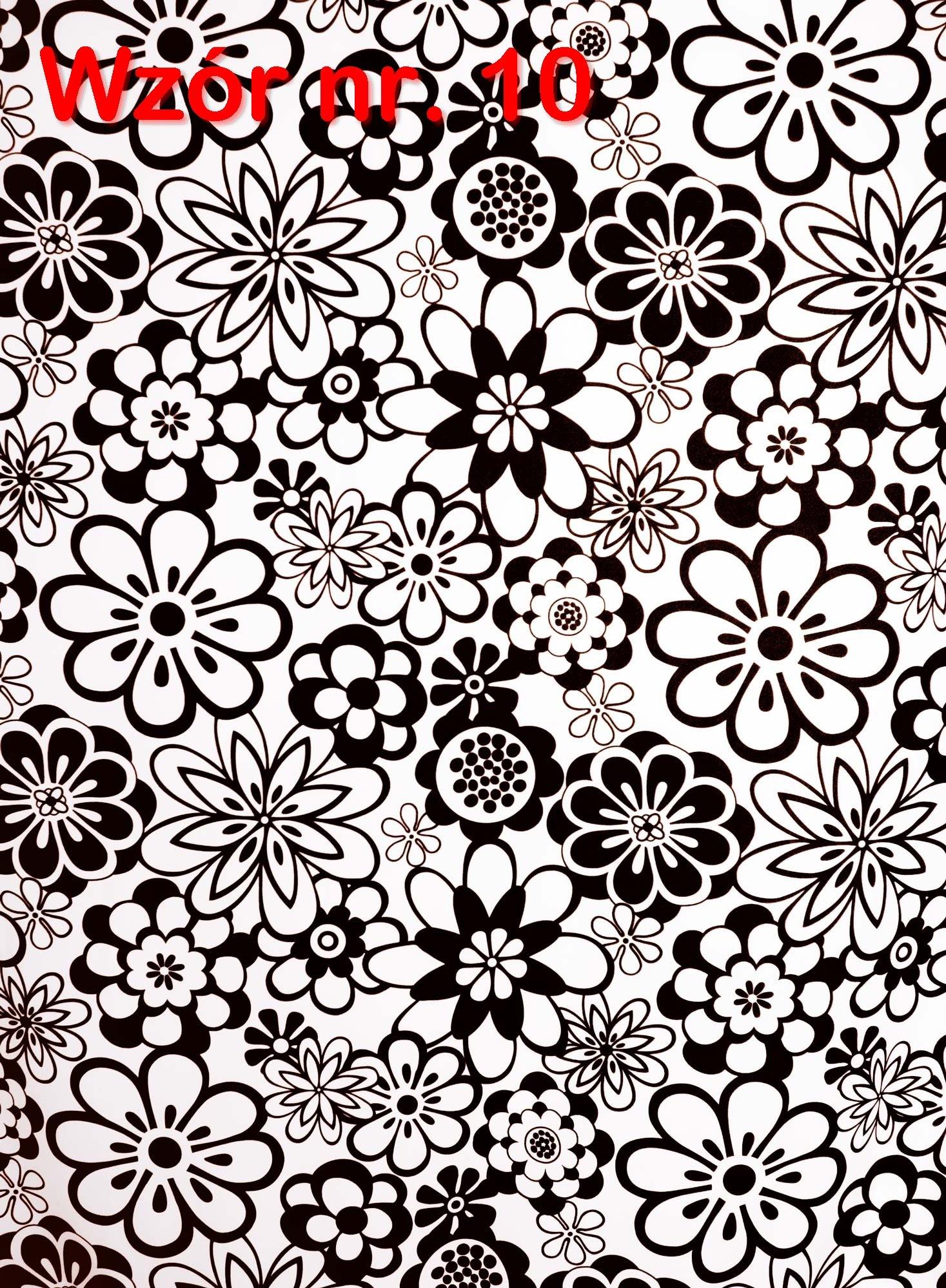 SPRCHOVÁ ZÁVESA TEXTILNÁ 180 x 200 vzorov
