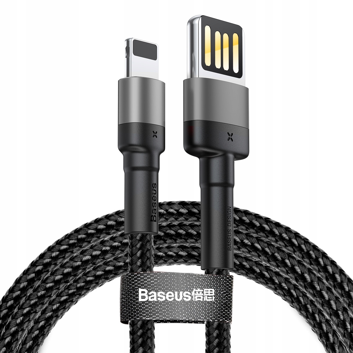 Baseus kabel Usb lightning iPhone 6 6S 7 8 X Xs Xr