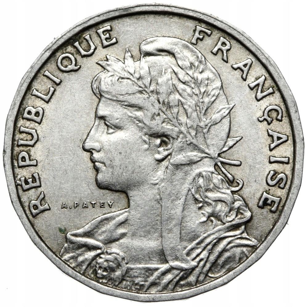 Francúzsko - mince - 25 centov 1904 - Nikel