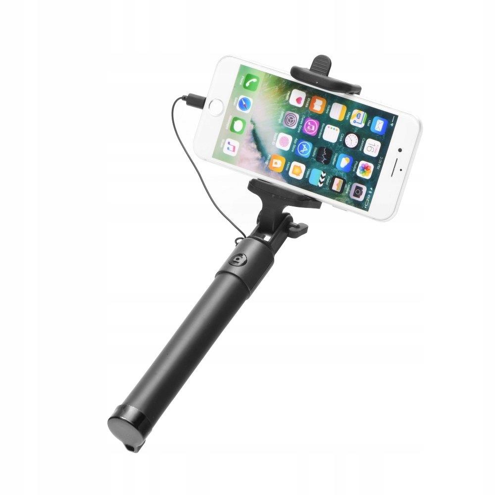 Uchwyt Monopod Kij Do Selfie Stick Iphone 6 7 8 7149728906 Sklep Internetowy Agd Rtv Telefony Laptopy Allegro Pl