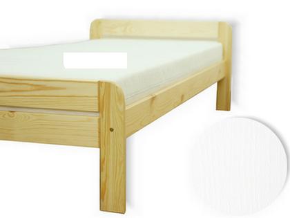 Szafka nocna sosnowa drewniana z szufladą 42x40x30 Szerokość mebla 42 cm