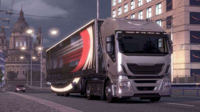 Какие Euro Truck simulator 2 системные требования