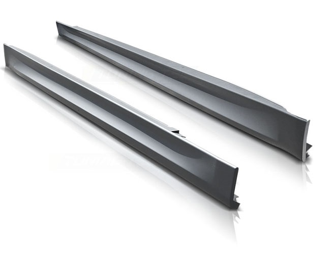 пороги планки bmw 3 f30  f31 1011- m3 стили