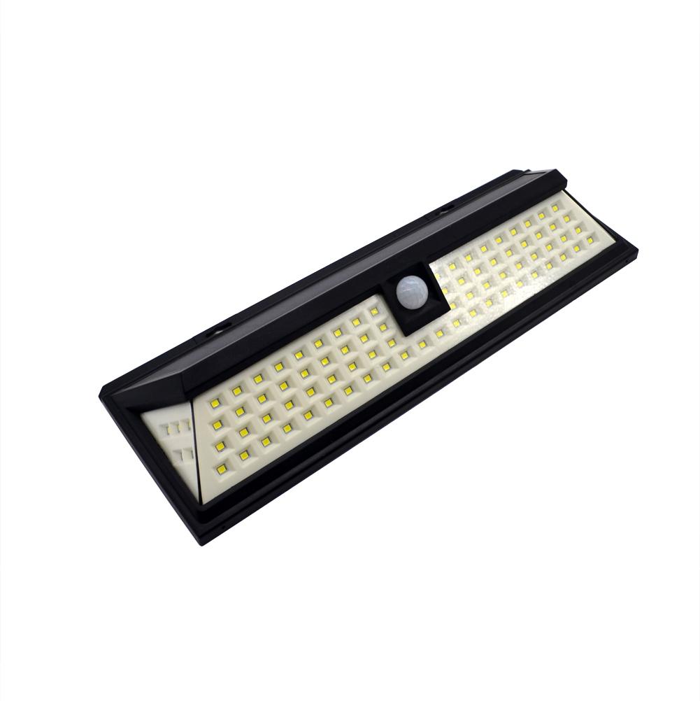 Lampy solárne Led 86, zmierzchowa senzor.