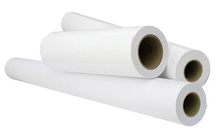 Купить Бумага для плоттера 420 мм x 45 мб 90г - с ПОКРЫТИЕМ - A2 на Otpravka - цены и фото - доставка из Польши и стран Европы в Украину.